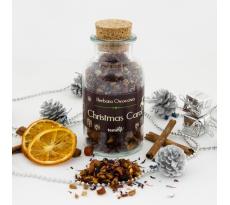 Herbata owocowa Christmas Carol w butelce 110g