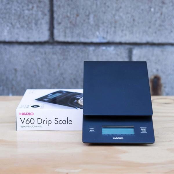 Waga Hario Drip Scale