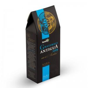 Kawa Gwatemala Antigua SHB BOX ziarnista