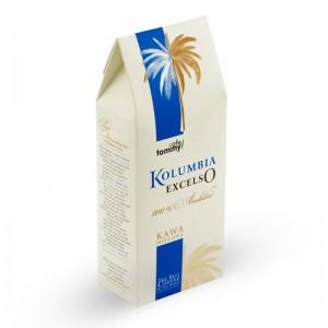 Kawa Kolumbia Excelso BOX mielona