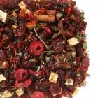 Herbata owocowa Merry Cranberry w butelce