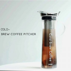 Hario Cold-Brew Coffee Pitcher – dzbanek do parzenia kawy na zimno