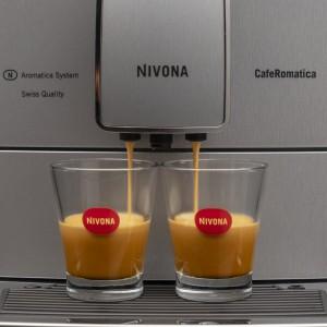 Ekspres automatyczny Nivona CafeRomatica 769