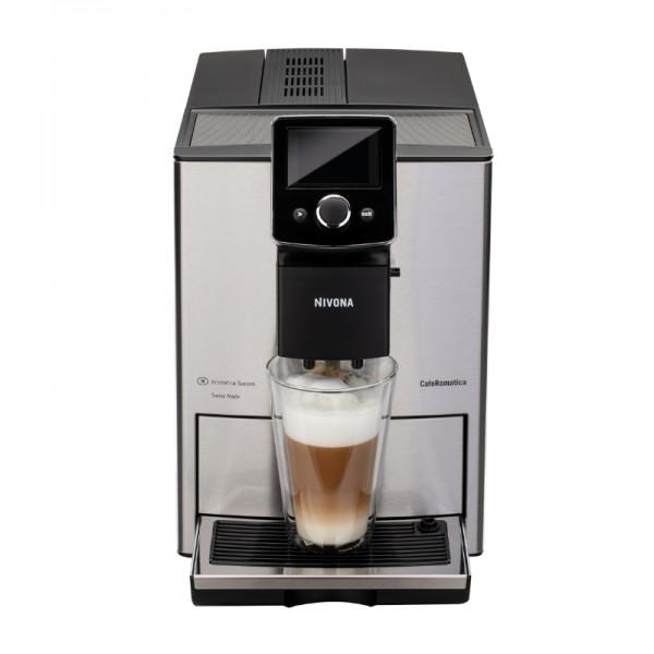 Ekspres automatyczny Nivona CafeRomatica 825