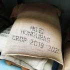 Kawa Świeżo Palona Honduras SHG 1kg + 1kg - 80%