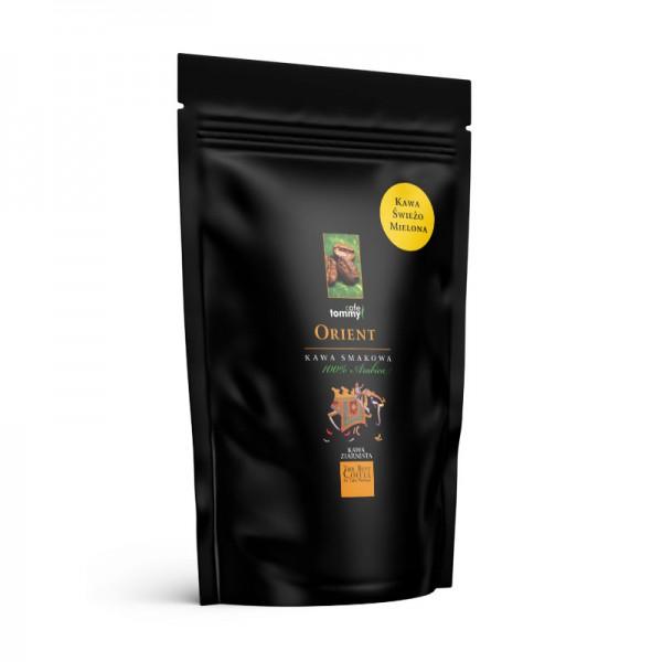 Kawa smakowa Orient mielona