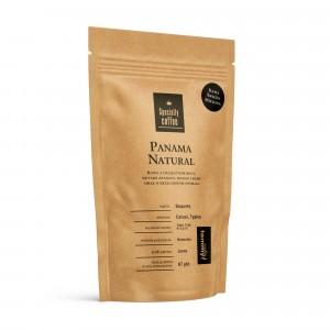 Kawa Panama Natural 250g mielona