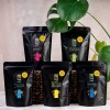 Zestaw kaw mielonych 5 kontynentów na prezent