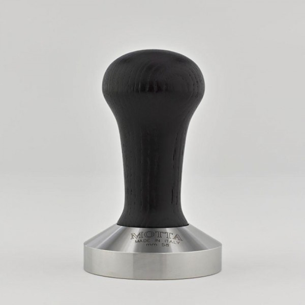 MOTTA - tamper 58mm - brązowy