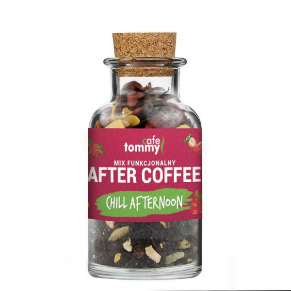 AFTER COFFEE mix funkcjonalny CHILL AFTERNOON 80g