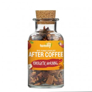 AFTER COFFEE mix funkcjonalny ENERGETIC MORNING 100g