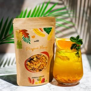 Herbata owocowa Przyjaciel Mango