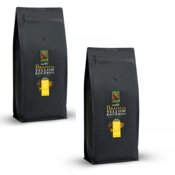 Bourbon 1kg + 1kg GRATIS - sekretna oferta tylko dla wybranych!
