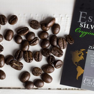 Kawa Espresso Silver Blend