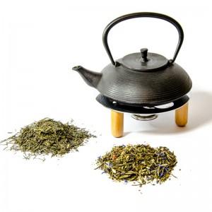 Podgrzewacz Tea