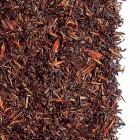 Mieszanka Rooibos Tea i Bush Fire (pomarańcza) aromatyzowana