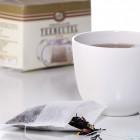 Torebka do zaparzania herbaty, Japan