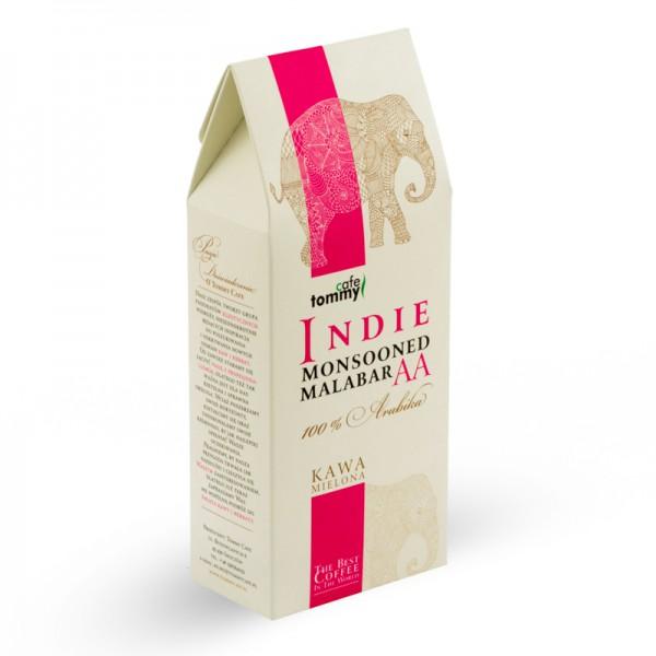 Kawa Indie Monsooned Malabar BOX mielona