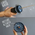 Fellow Prismo - nakładka na Aeropress do zrobienia espresso