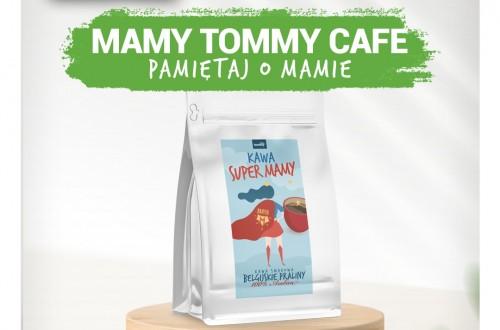 #mamytommycafe