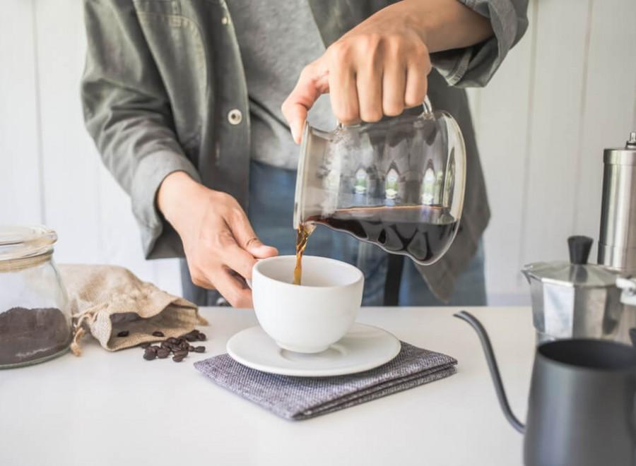 Słownik kawosza – część I. Co to jest body i brewing?