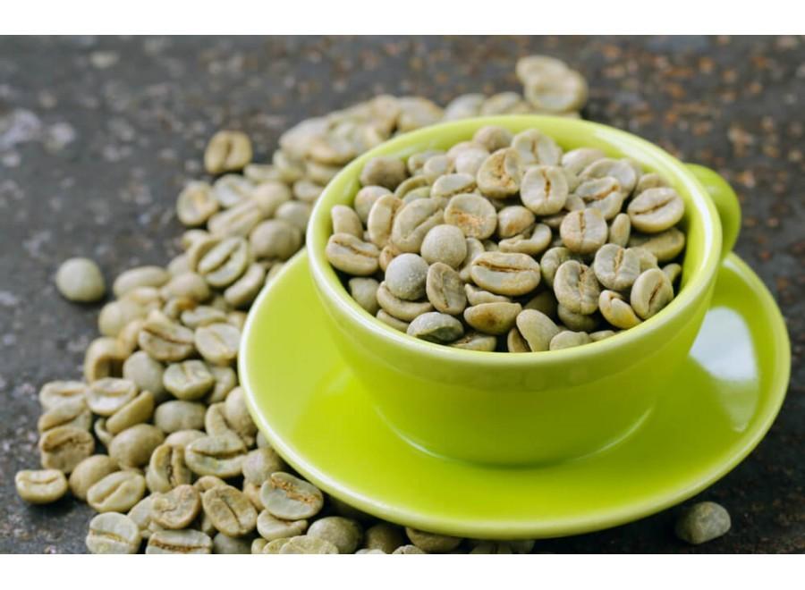 Czy zielona kawa odchudza? Poznaj jej właściwości