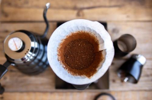 Przelewowe metody parzenia kawy. Co musisz o nich wiedzieć?