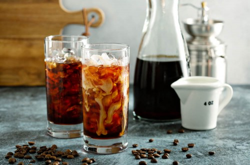 Cold brew – orzeźwiająca i pobudzająca kawa dla wtajemniczonych