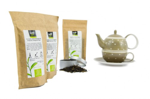 Klasyfikacja i oznaczenia herbat