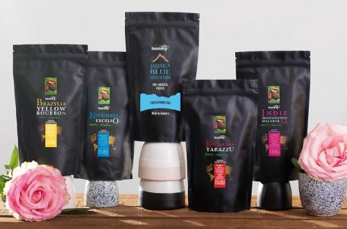 Ranking kaw - 5 najlepiej ocenianych kaw ziarnistych i mielonych