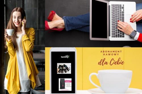 Kawa na abonament? Jakie korzyści?