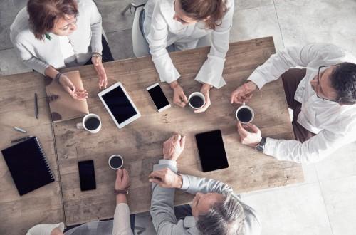 Jak zadbać o różne potrzeby kawowe pracowników?