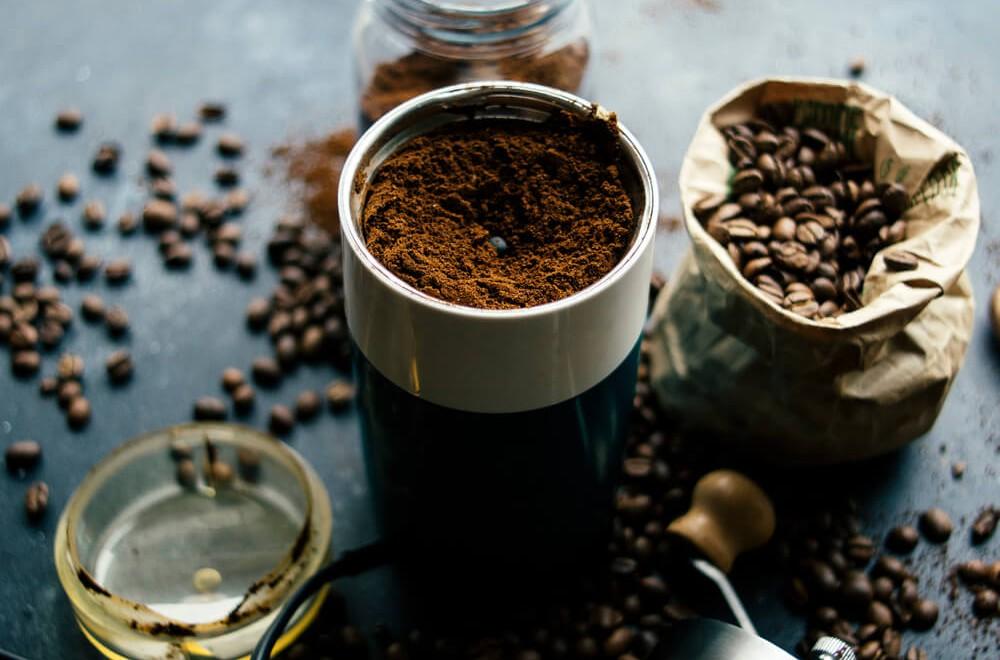 Как и где купить хороший кофе