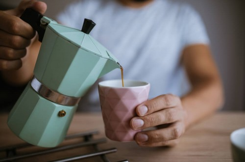 Parzenie kawy – błędy, których możesz łatwo uniknąć
