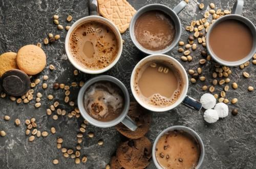 Jak parzyć kawę smakową?