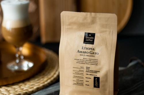 Dlaczego warto kupować kawę z segmentu SPECIALTY?