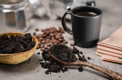 Co zrobić z fusami po kawie? Garść praktycznych zastosowań